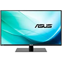 ASUS VA32AQ WQHD 1440p 5ms IPS DisplayPort HDMI VGA Eye Care Monitor, 31.5'