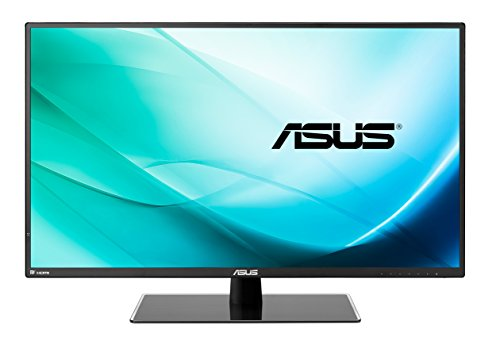 ASUS VA32AQ WQHD 1440p 5ms IPS DisplayPort HDMI VGA Eye Care
