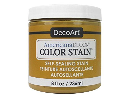 decoart-decadcs-3610-americanacolorstain8ozgldnhney-americana-decor-color-stain-8oz-golden-hny