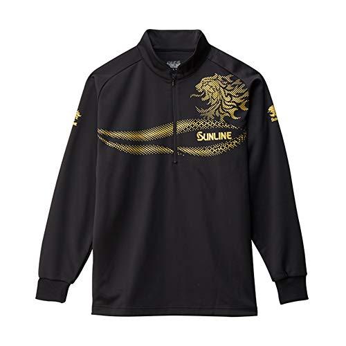 선라인(SUNLINE) ZIP 집업 셔츠 SUW-5569HT