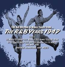 R&B Years 1947