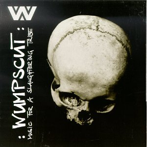 Wumpscut - Music For Slaughtering Tribe - Zortam Music