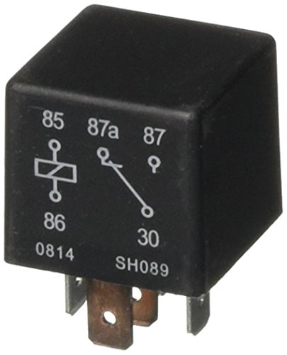 Standard Motor Products RY30 Relay