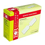 Ever Ready First Aid Large Butterfly Wound Clusure