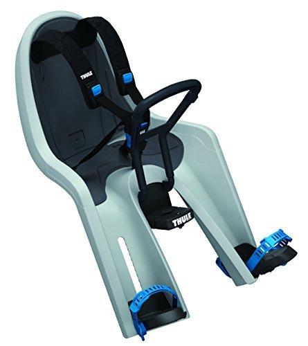 Thule RideAlong Mini Bike Seat, Light Gray B01LFLG5FG