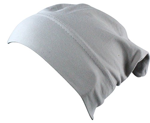 dos in diferentes Gris reversible de y Jersey Gorra Lungo colores tonos XL qwBAAZ