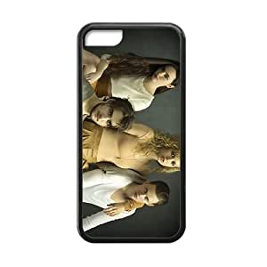 Hemlock Grove Design Pesonalized Creative Phone Case For iphone 4s