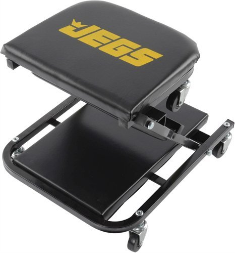 JEGS Performance Products 81165 2 in 1 Foldable Creeper & Seat by JEGS (Image #3)