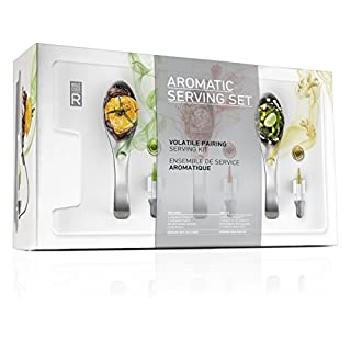 AROMATIC SERVING SET by MOLECULE-R