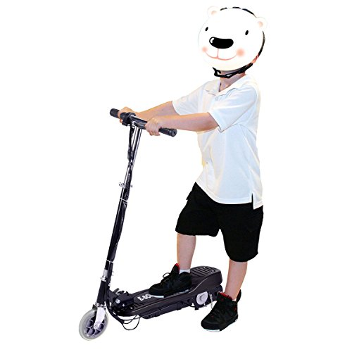 Last Two Days for Cyber Monday Sales! Kids Gift! Christmas Gift! Overwhelming E120 Electric Scooter - Sales Monday