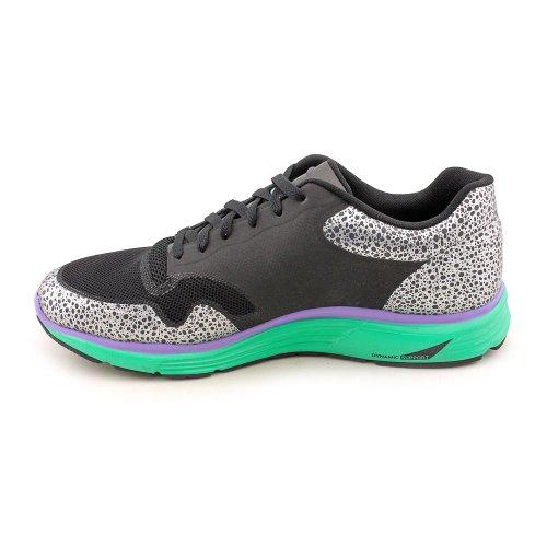 Black Stadium Violet Gymnastique Cortez Femme Chaussures Nike Anthracite Classic Medium Volt Green de HgFx4B