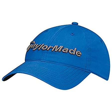 f81b68efb2c Amazon.com   TaylorMade Lifestyle 2017 Tradition Lite Hat   Sports    Outdoors