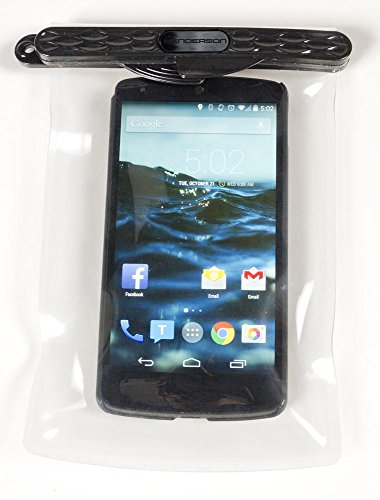 Florida Credit Card State (Henderson Waterproof Smart Phone Cell Suit - Large)