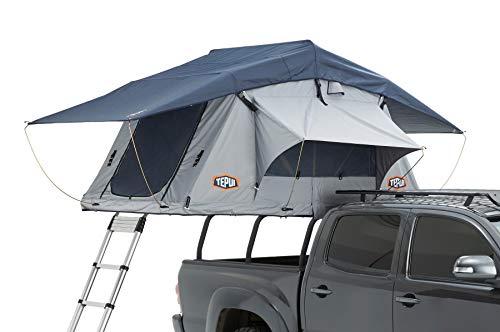 Tepui Ruggedized Kukenam Rooftop Tent
