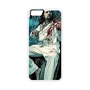 Korn iPhone 6 4.7 Inch Cell Phone Case White