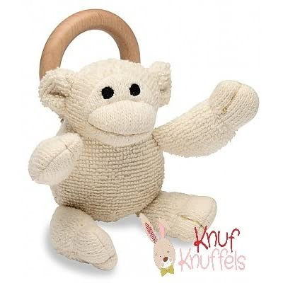 ZooLEY by RiNGLEY 100% Natural Organic Teething T : Baby