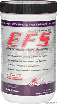 (First Endurance EFS Grape, 25)