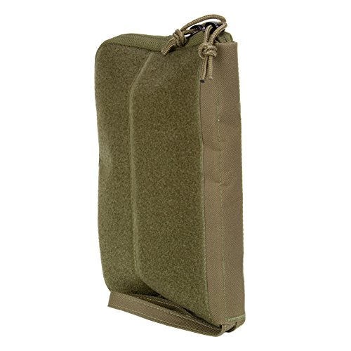 Pistol Case / Gun Rug for single Pistol and Mag- Will Fit 1911, Glock, XD, and More (Olive Drab) 17 Magazine Rugs