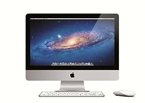 """Apple 21.5"""" iMac, 2700 MHz, Intel Core i5, i5-2500S, 6 MB, 4096 MB, 16 GB [importado de Francia]"""