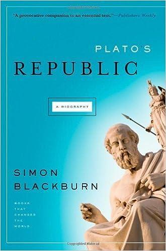Book Plato's