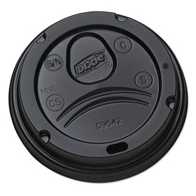 DXED9542B - Drink-Thru Lids for 10-20 oz Cups
