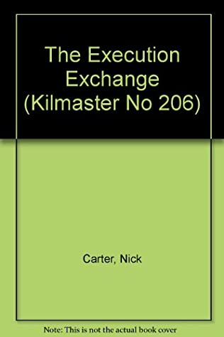 book cover of The Execution Exchange