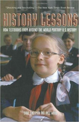 Top recommendation for history lessons how textbooks