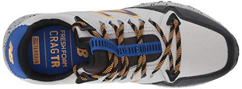 New Balance Men's Crag V1 Fresh Foam Running Shoe 5
