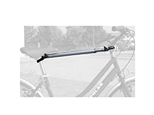 frame peruzzo adapter for transportation of womens bmx bikes