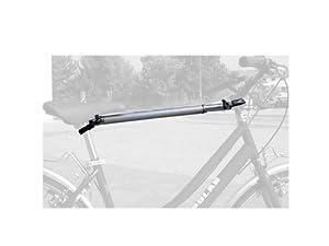 frame peruzzo adapter for transportation of womens bmx bikes