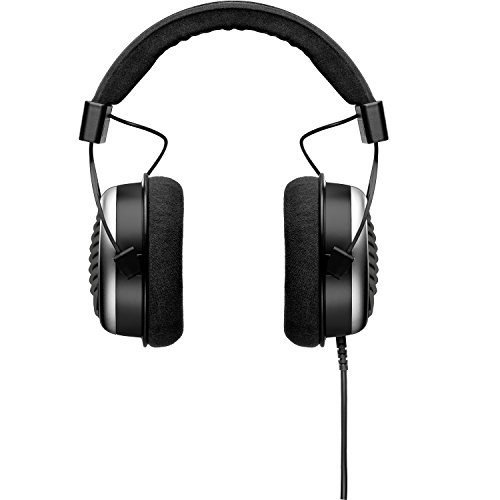BeyerDynamic DT 990 Premium 600 Ohm Over-Ear Headphones - Brushed Chrome Limited Edition by beyerdynamic (Image #1)