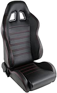 Spec-D Tuning RS-C100RSR Racing Seat 1 Pack