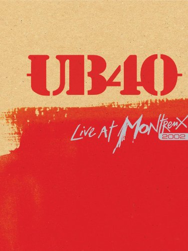 Used, UB40 - Live at Montreux 2002 for sale  Delivered anywhere in USA