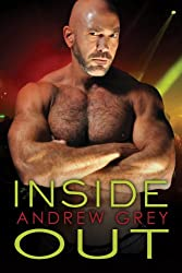 Inside Out (Bronco's Boys Book 1)