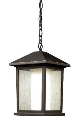 Mesa Outdoor Chain Light