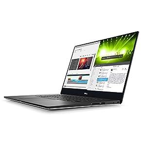 "Dell XPS 15 9570 15.6"" 4K UHD TouchScreen Laptop: Core i7-8750H, 32GB RAM, 1TB SSD, NVIDIA GTX 1050Ti, Backlit Keyboard, Fingerprint Reader, Windows 10"