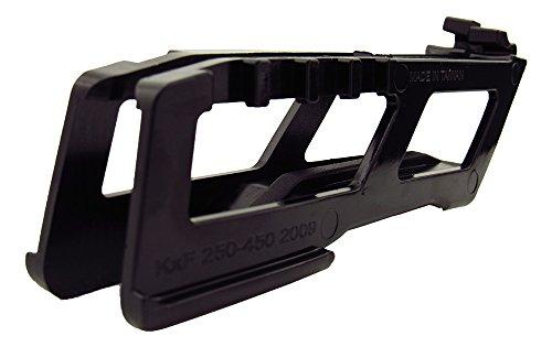 - Outlaw Racing Chain Guide Slider Guard Block Kawasaki KX250F KX450F 2009-16 Swingarm Protector Guard
