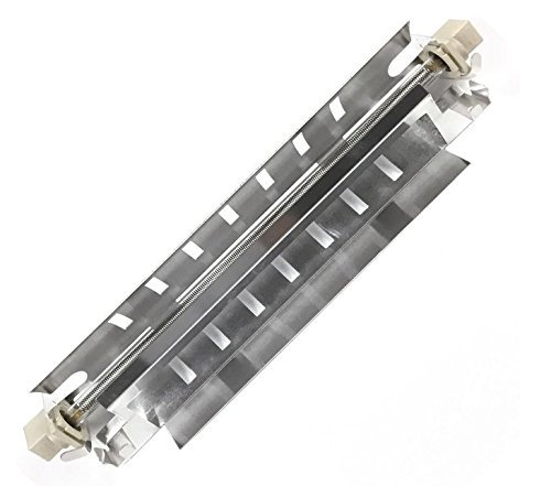 WR51X10055 Defrost Heater Replace For General Electric Hotpoint WR51X10030, AP3183311, PS303781,& Kenmore Freezer Refrigerators