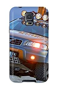 New ZippyDoritEduard Super Strong 2005 Volvo Xc70 At Concept Tpu Case Cover For Galaxy S5
