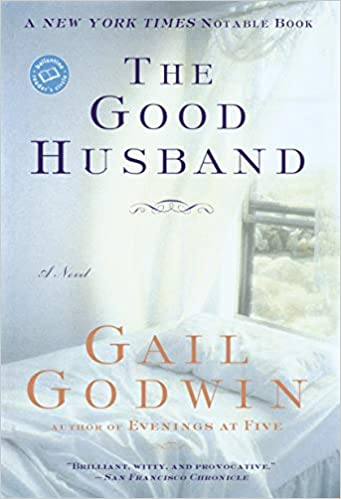 The Good Husband Amazon Fr Gail Godwin Livres Anglais Et