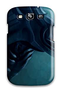 Heidiy Wattsiez's Shop Hot 5766646K19287314 Tpu Case Cover Protector For Galaxy S3 - Attractive Case
