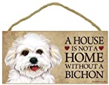 A House is not a Home without a Bichon - 5