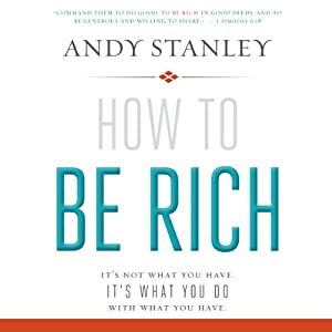 How to Be Rich Audiobook