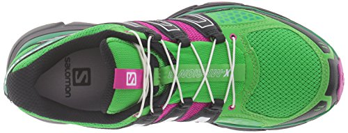 Women's Green Peppermint Trail Mission Athletic Salomon W Deep 3 Dahlia X X dwpvwxYH