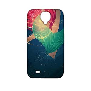 The Little Mermaid 3D Phone Case for Samsung Galaxy S4 BY icecream design