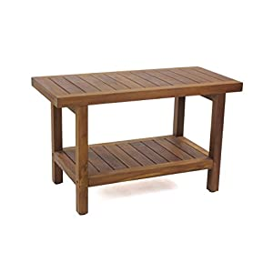 41XXPQYon4L._SS300_ 100+ Outdoor Teak Benches