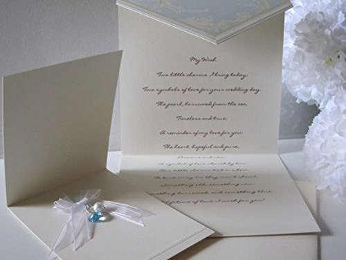 Bridal Shower A Mother's Wedding Gift to her - Online Tokens Gift