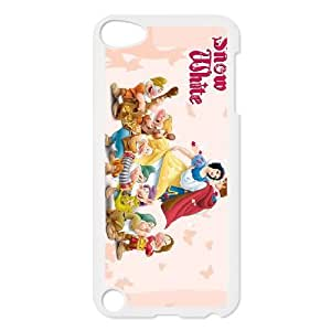 Snow White and Seven Dwarfs For Ipod Touch 5 Cases Cover Cell Phone Cases STL548911
