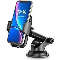 Cocoda Autohouder Mobiel, Dashboard/Voorruit Mobiele Autohouder, 360° Rotatie Uitschuifbare Arm gsm autohouder voor…