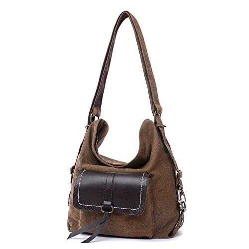 JOYSKY HB440093C4 2016 Canvas Korean Version Women's Handbag,Dumplings Type Crescent - Website Dior